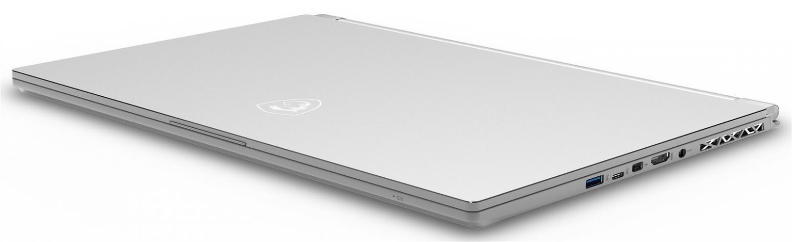 Ordinateur portable MSI P65 9SD-1041FR Creator - GTX 1660 Ti - photo 10