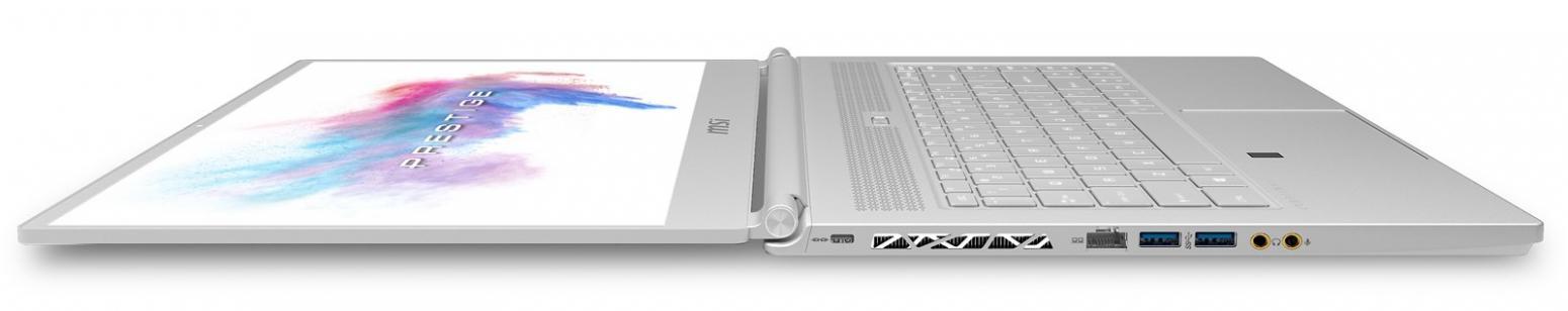 Ordinateur portable MSI P65 9SD-1041FR Creator - GTX 1660 Ti - photo 8