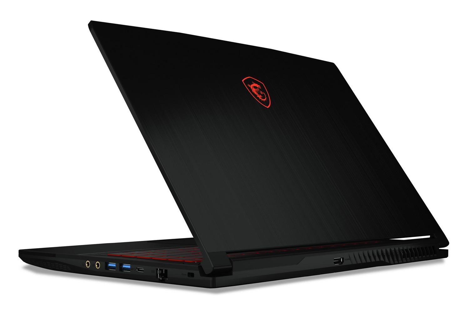 Ordinateur portable MSI GF63 8RC-290FR - GTX 1050, IPS - photo 3