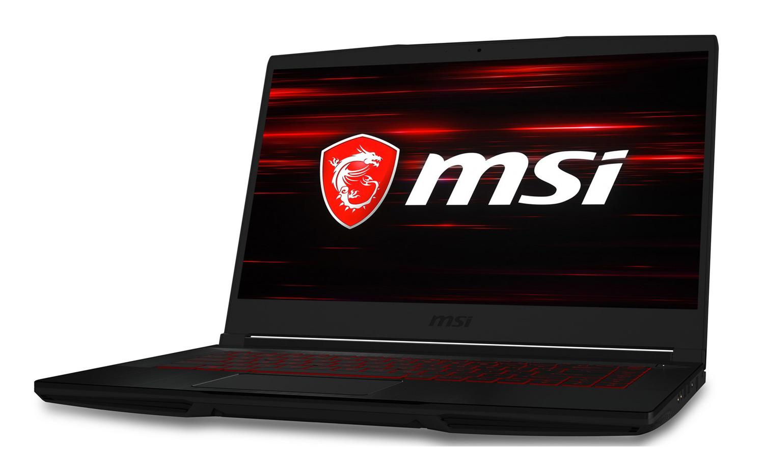 Ordinateur portable MSI GF63 8RC-290FR - GTX 1050, IPS - photo 4