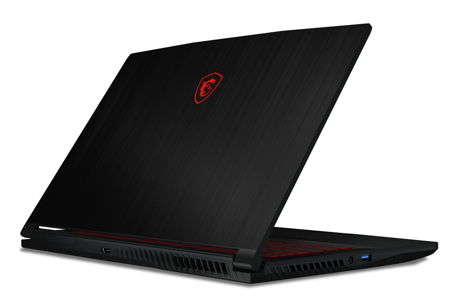 Ordinateur portable MSI GF63 8RC-290FR - GTX 1050, IPS - photo 5
