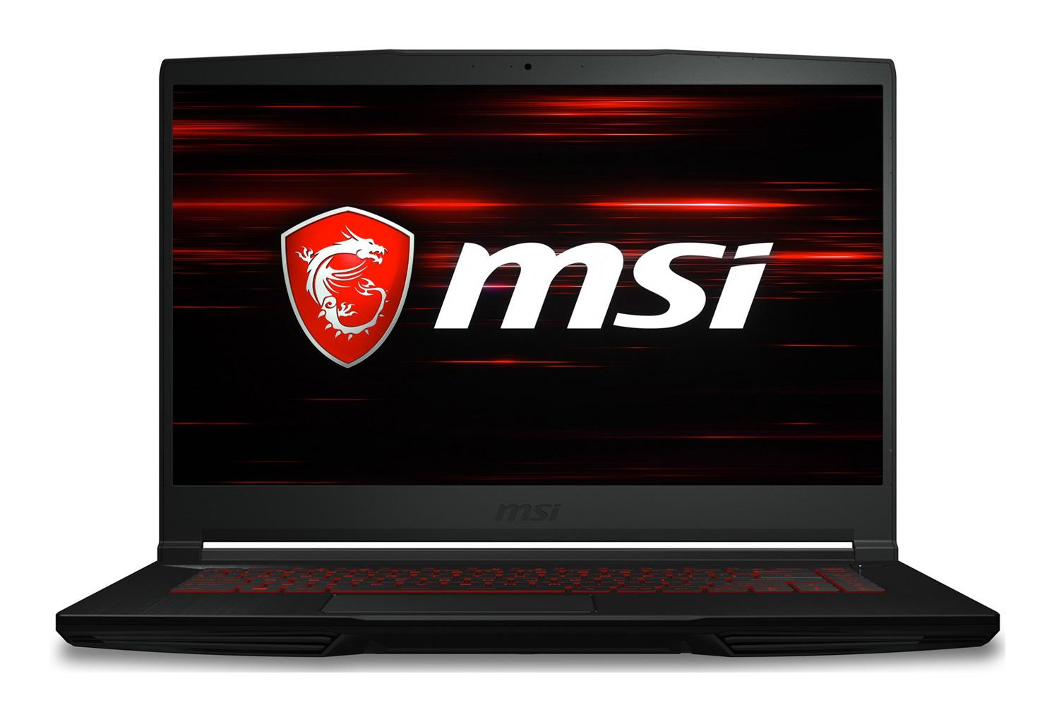 Ordinateur portable MSI GF63 8RC-290FR - GTX 1050, IPS - photo 8