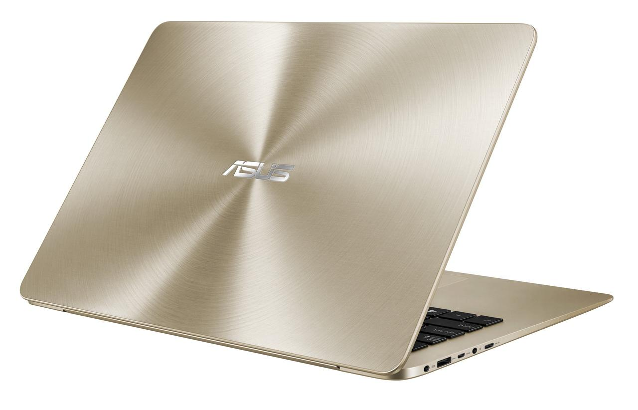 Ordinateur portable Asus ZenBook UX430UA-GV371T Or - photo 2