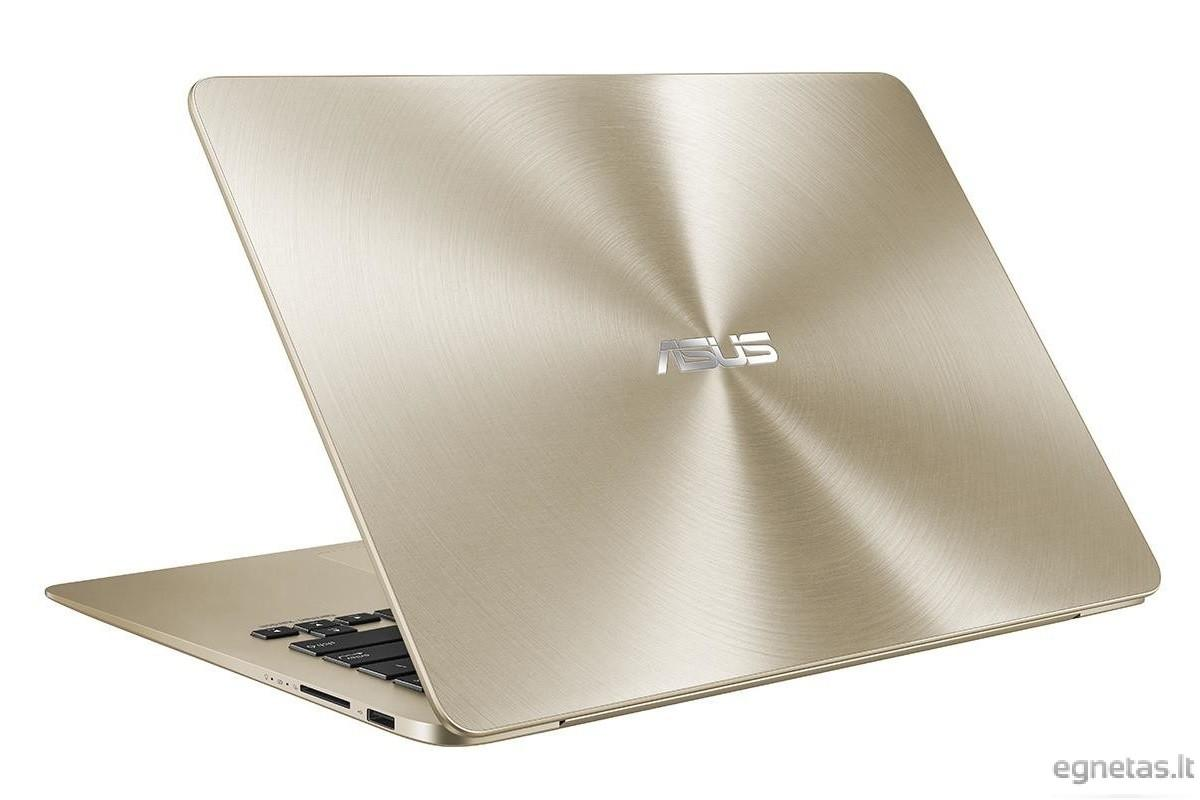 Ordinateur portable Asus ZenBook UX430UA-GV371T Or - photo 3