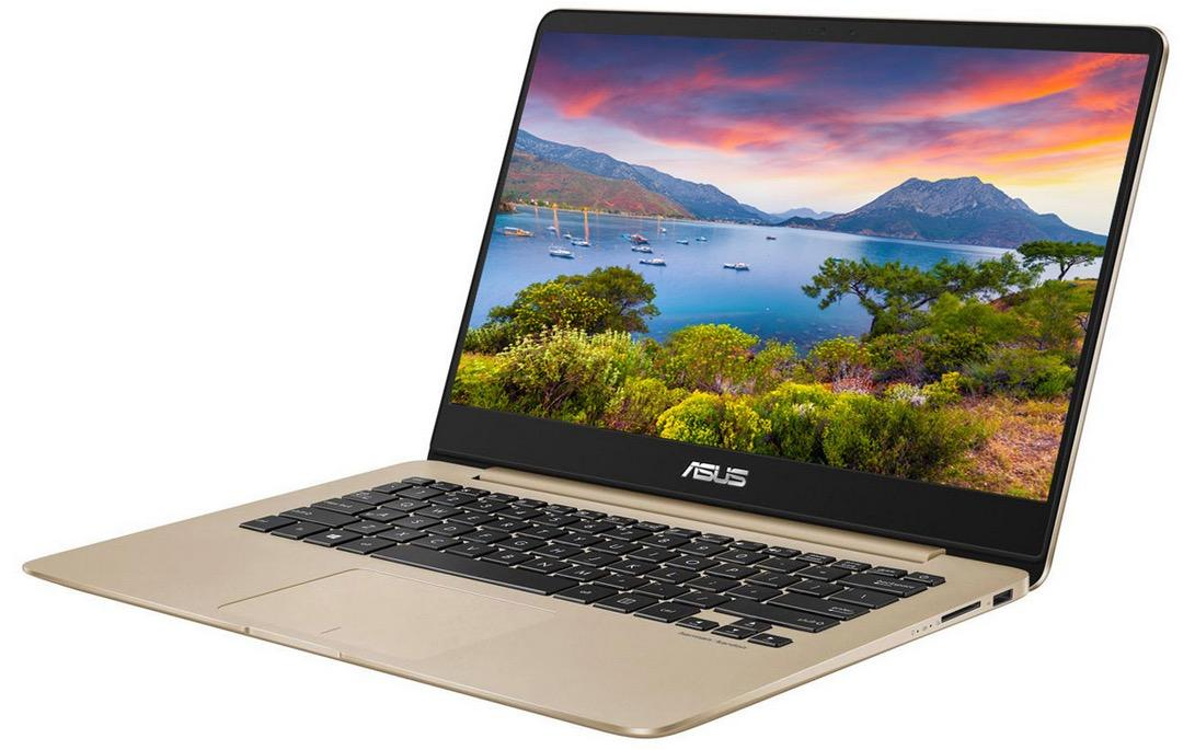 Ordinateur portable Asus ZenBook UX430UA-GV371T Or - photo 7
