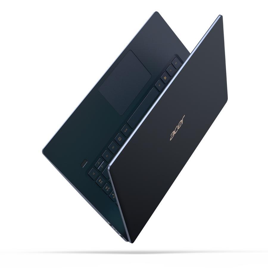Ordinateur portable Acer Swift 5 SF515-51T-55ZM Bleu Tactile - photo 5