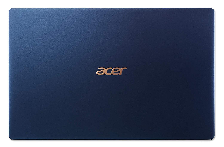 Ordinateur portable Acer Swift 5 SF515-51T-55ZM Bleu Tactile - photo 7