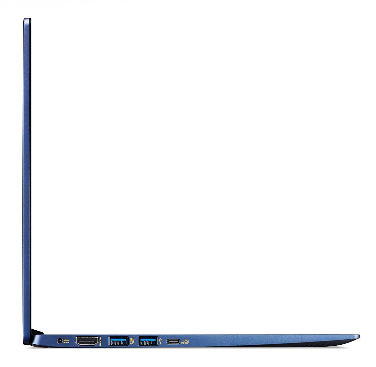 Ordinateur portable Acer Swift 5 SF515-51T-55ZM Bleu Tactile - photo 9
