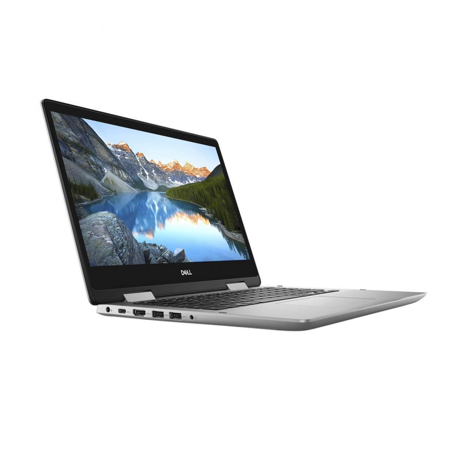 Ordinateur portable Dell Inspiron 14 5482 2-en-1 - SSD 256 Go, Core i3 Turbo Whiskey Lake - photo 5