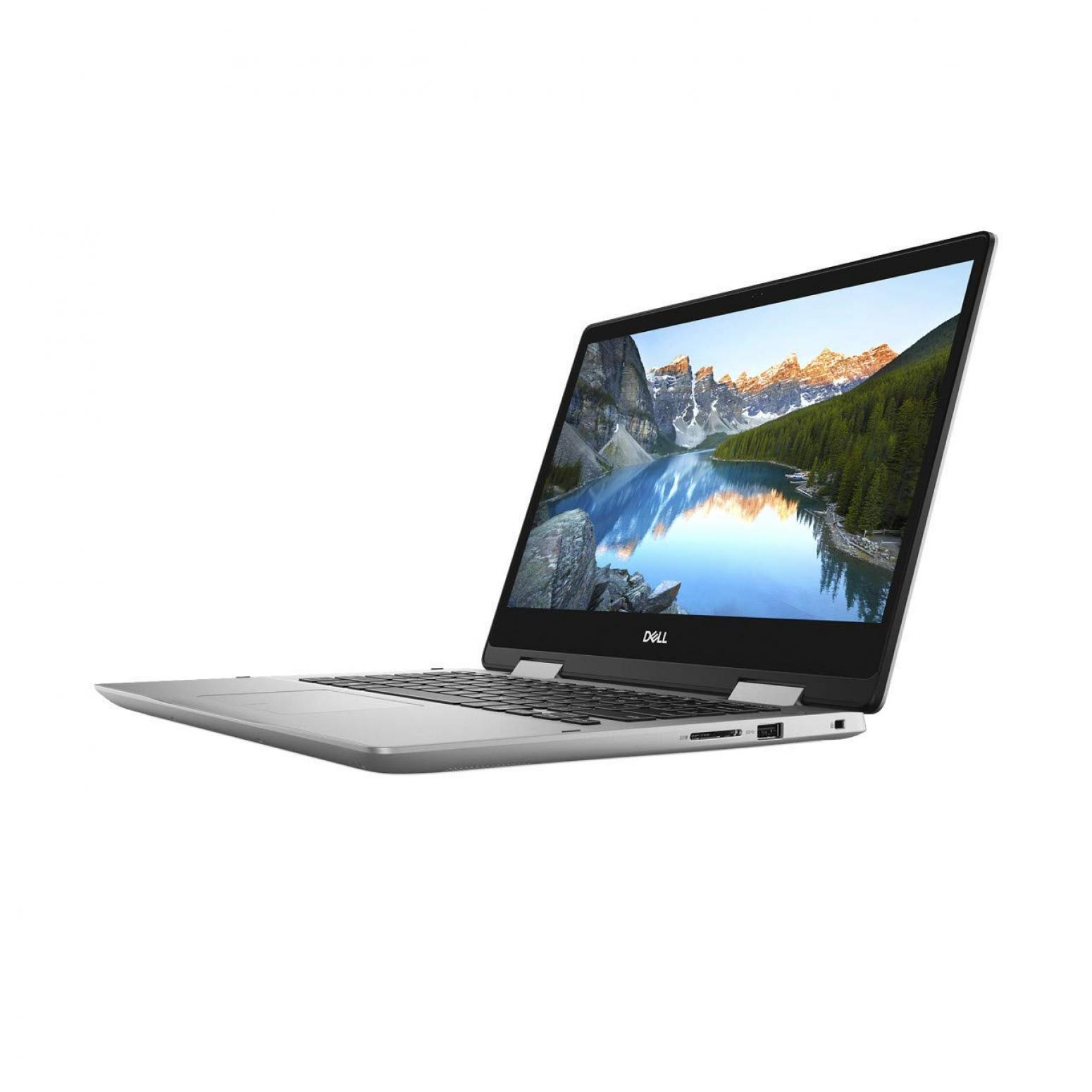 Ordinateur portable Dell Inspiron 14 5482 2-en-1 - SSD 256 Go, Core i3 Turbo Whiskey Lake - photo 6