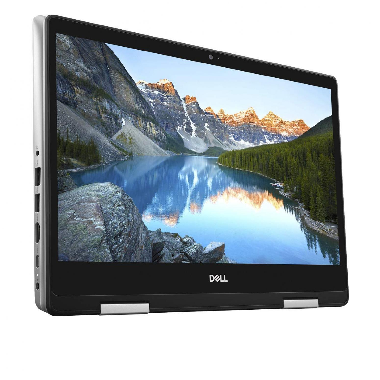 Ordinateur portable Dell Inspiron 14 5482 2-en-1 - SSD 256 Go, Core i3 Turbo Whiskey Lake - photo 9