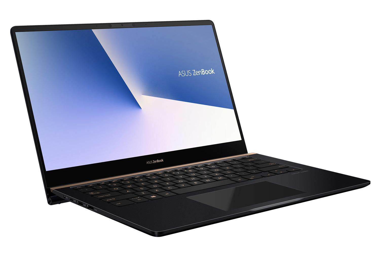Image du PC portable Asus ZenBook Pro UX450FD-BE072T - GTX 1050 Max-Q, Whiskey Lake