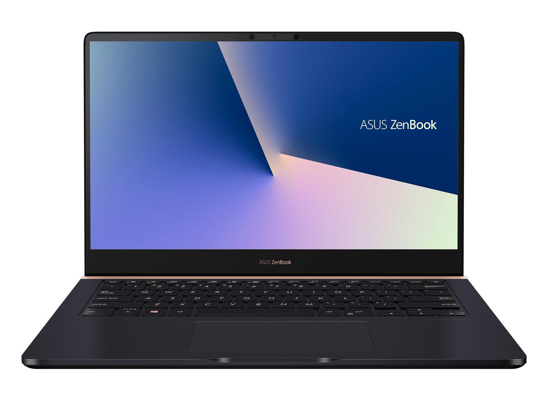 Ordinateur portable Asus ZenBook Pro UX450FD-BE072T - GTX 1050 Max-Q, Whiskey Lake - photo 2