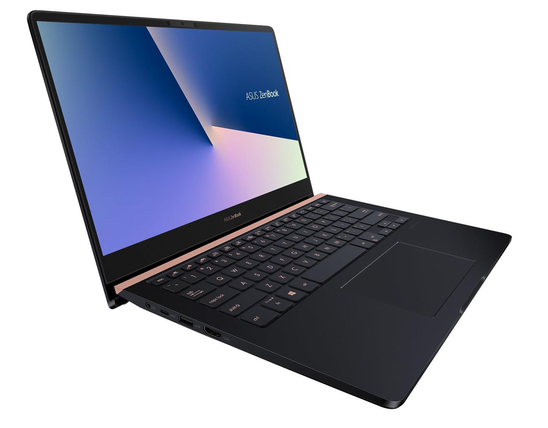 Ordinateur portable Asus ZenBook Pro UX450FD-BE072T - GTX 1050 Max-Q, Whiskey Lake - photo 3