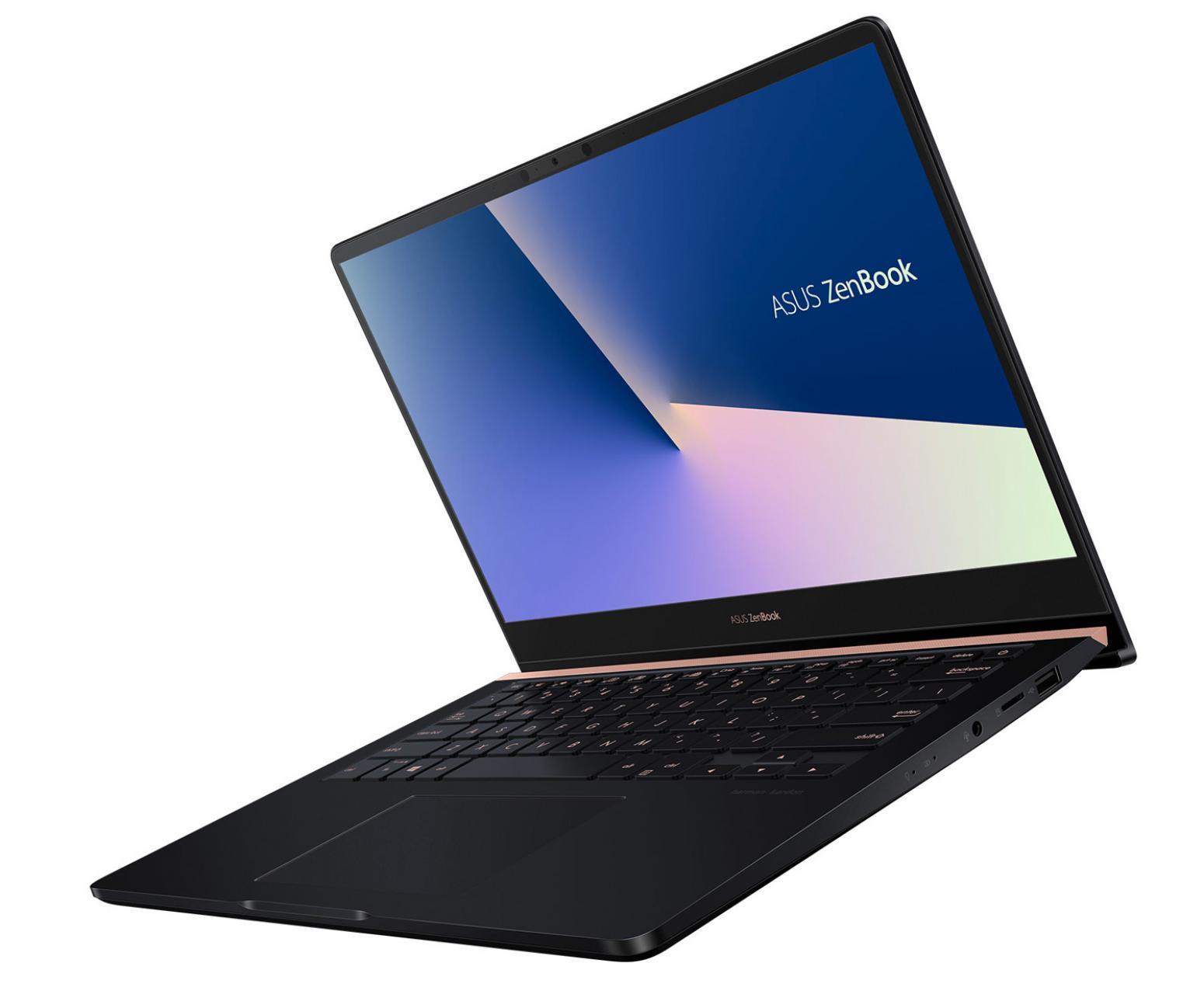 Ordinateur portable Asus ZenBook Pro UX450FD-BE049T - GTX 1050 Max-Q - photo 4