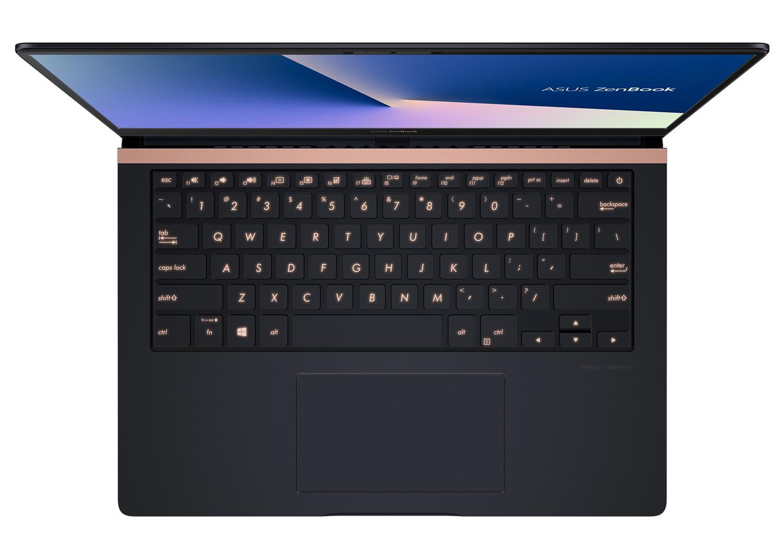 Ordinateur portable Asus ZenBook Pro UX450FD-BE072T - GTX 1050 Max-Q, Whiskey Lake - photo 5