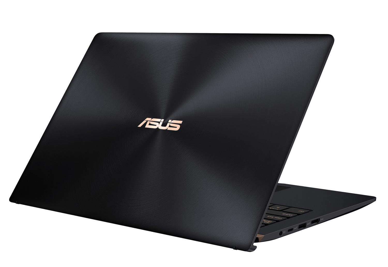 Ordinateur portable Asus ZenBook Pro UX450FD-BE072T - GTX 1050 Max-Q, Whiskey Lake - photo 7