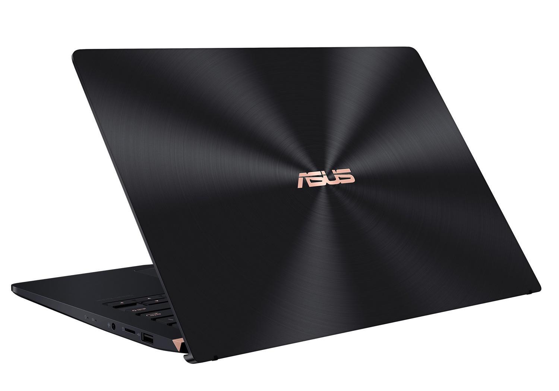 Ordinateur portable Asus ZenBook Pro UX450FD-BE072T - GTX 1050 Max-Q, Whiskey Lake - photo 8