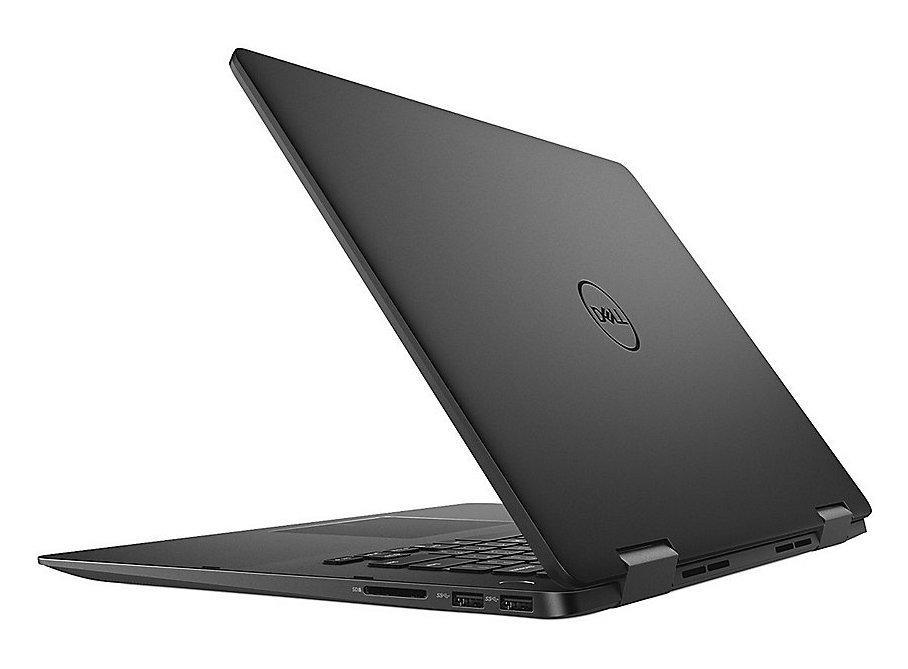 Ordinateur portable Dell Inspiron 15 7000 (7586) 2en1 Noir - 4K tactile, MX150 - photo 2