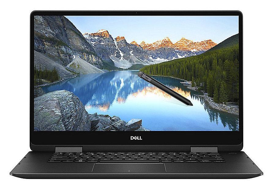 Ordinateur portable Dell Inspiron 15 7000 (7586) 2en1 Noir - 4K tactile, MX150 - photo 4