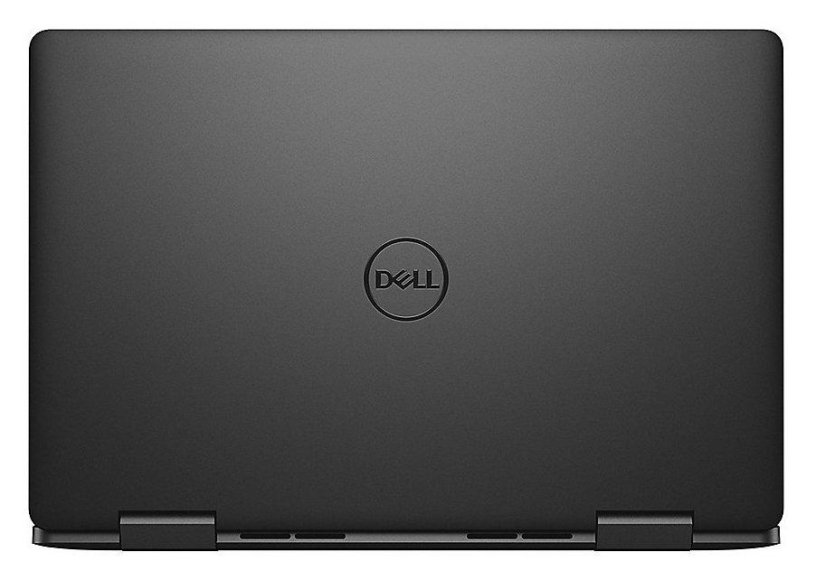 Ordinateur portable Dell Inspiron 15 7000 (7586) 2en1 Noir - 4K tactile, MX150 - photo 7