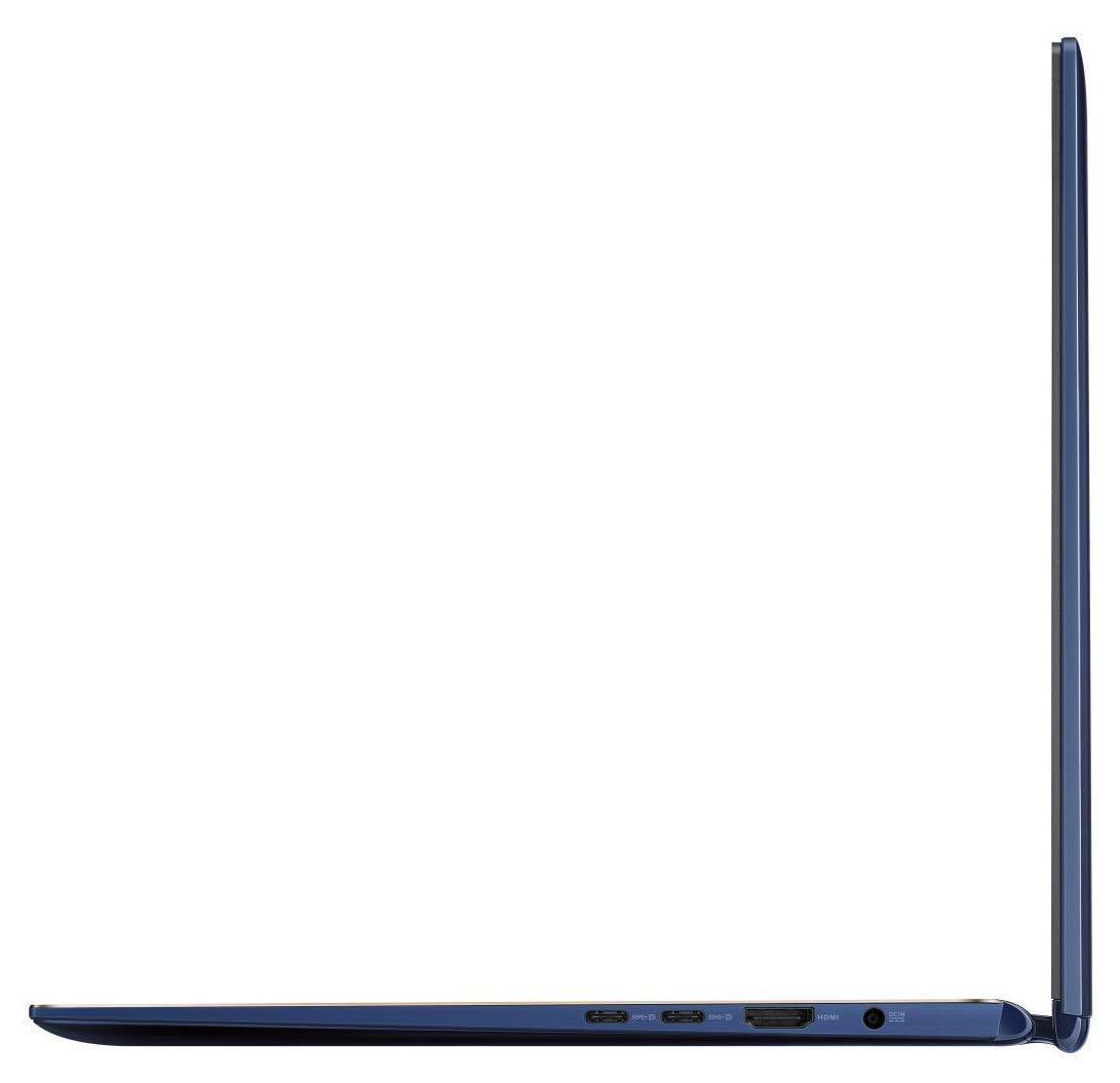 Ordinateur portable Asus ZenBook Flip UX362FA-EL969T Bleu - NumPad - photo 10