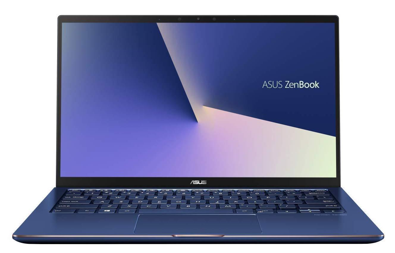 Ordinateur portable Asus ZenBook Flip UX362FA-EL020T Bleu - NumPad - photo 5