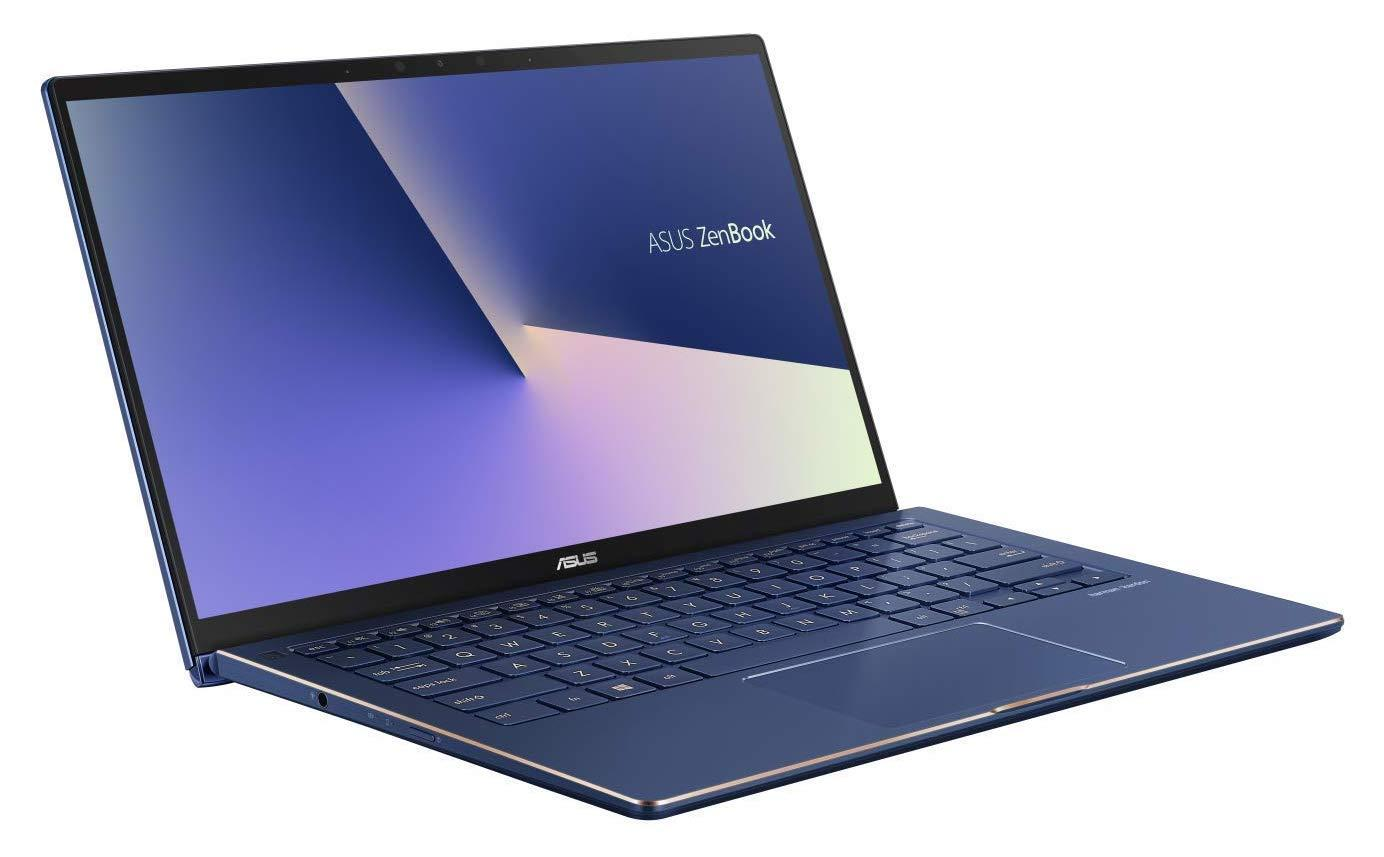 Ordinateur portable Asus ZenBook Flip UX362FA-EL020T Bleu - NumPad - photo 6