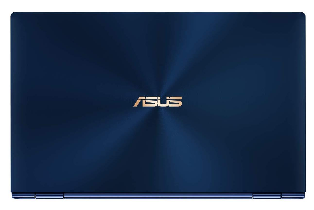 Ordinateur portable Asus ZenBook Flip UX362FA-EL020T Bleu - NumPad - photo 7