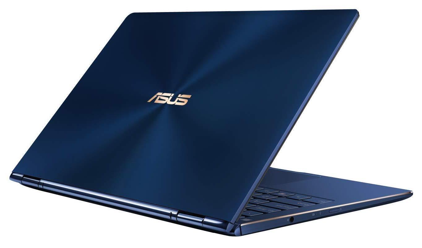 Ordinateur portable Asus ZenBook Flip UX362FA-EL020T Bleu - NumPad - photo 8