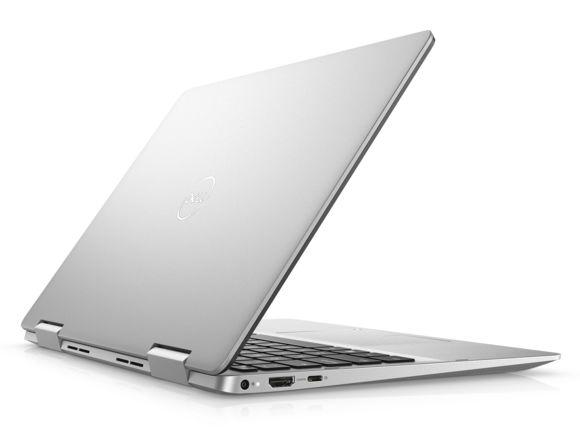 Ordinateur portable Dell Inspiron 13 7000 (7386) 2-en-1 - SSD 256 Go, Whiskey Lake - photo 3