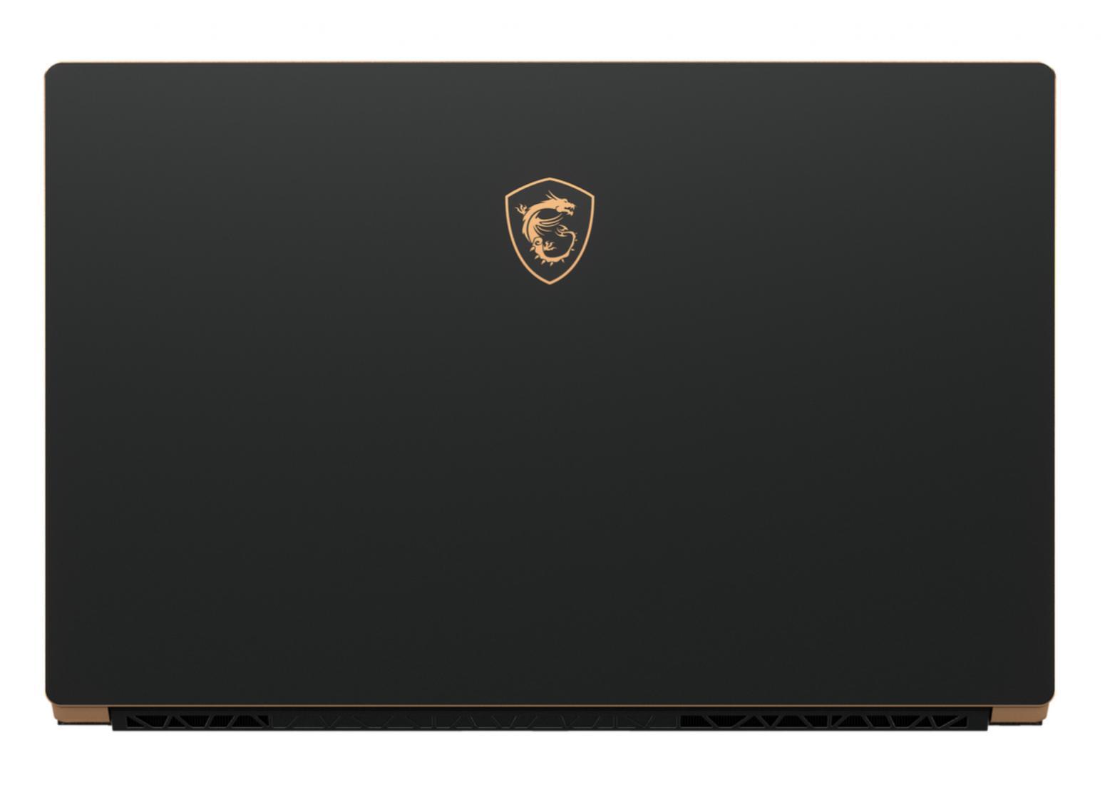 Ordinateur portable MSI GS75 10SE-1029FR Stealth - 4K mini-LED, RTX 2060 - photo 5