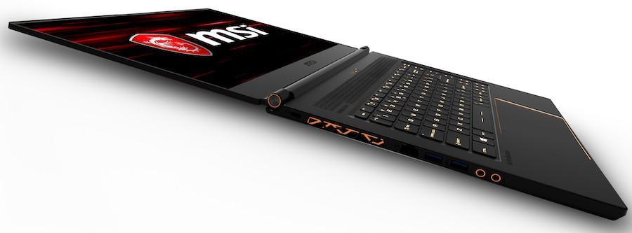 Ordinateur portable MSI GS65 8SF-051FR Stealth - RTX 2070 Max-Q, 144Hz - photo 6