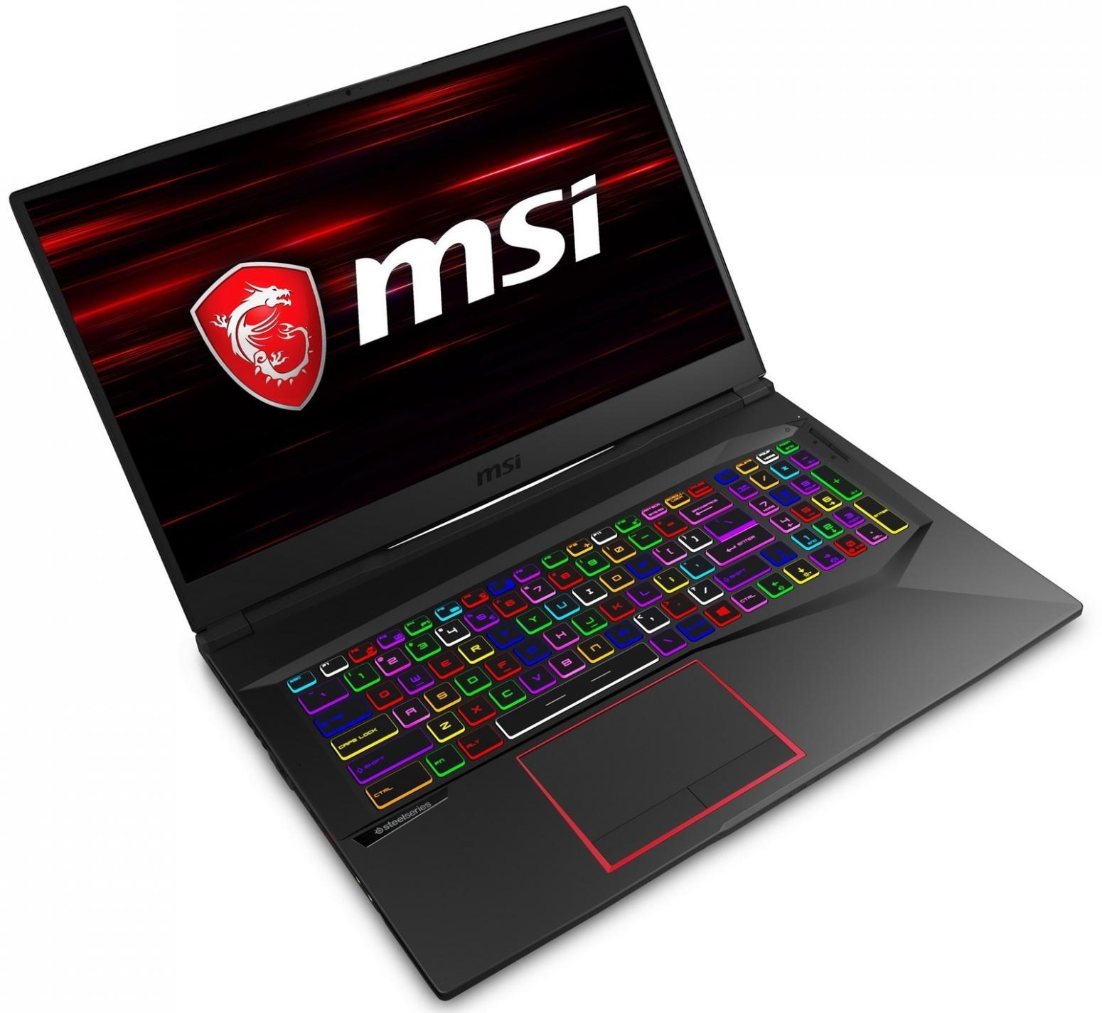 Ordinateur portable MSI GE75 8SG-059FR Raider - RTX 2080, 144Hz - photo 4