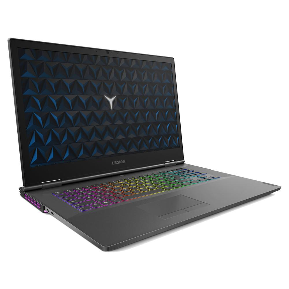 Ordinateur portable Lenovo Legion Y740-17ICH (81HH0014FR) - RTX 2080, IPS 144Hz - photo 5