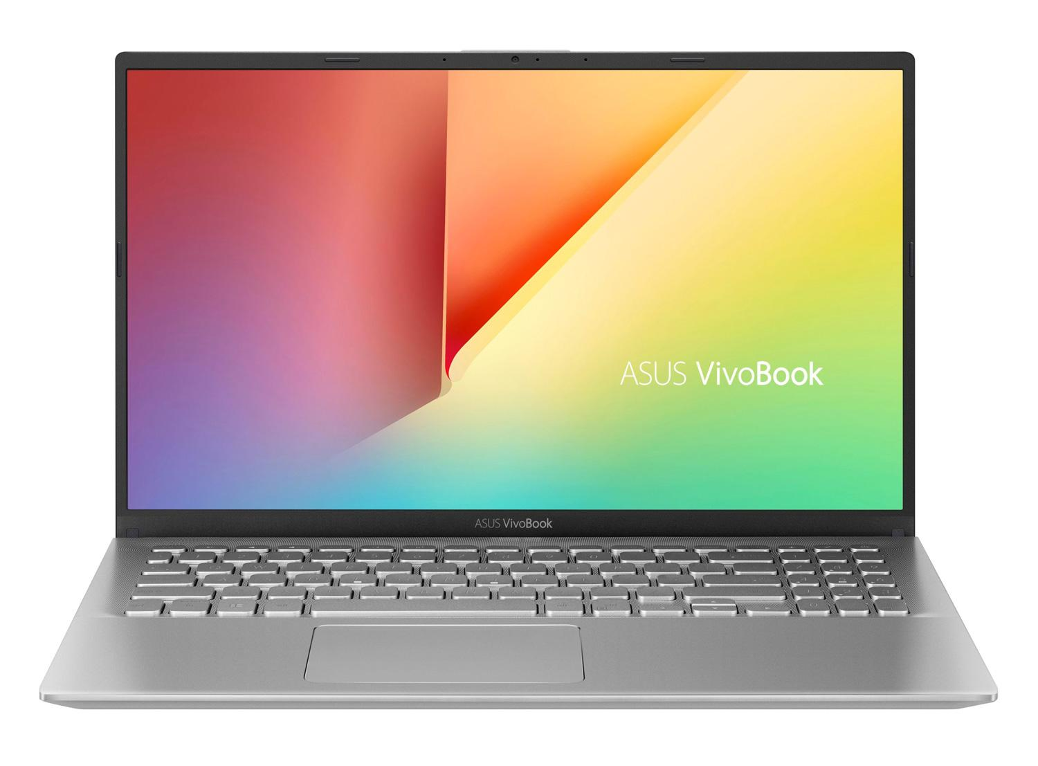 Ordinateur portable Asus VivoBook S512DA-EJ209T Argent - Ryzen 7 - photo 4