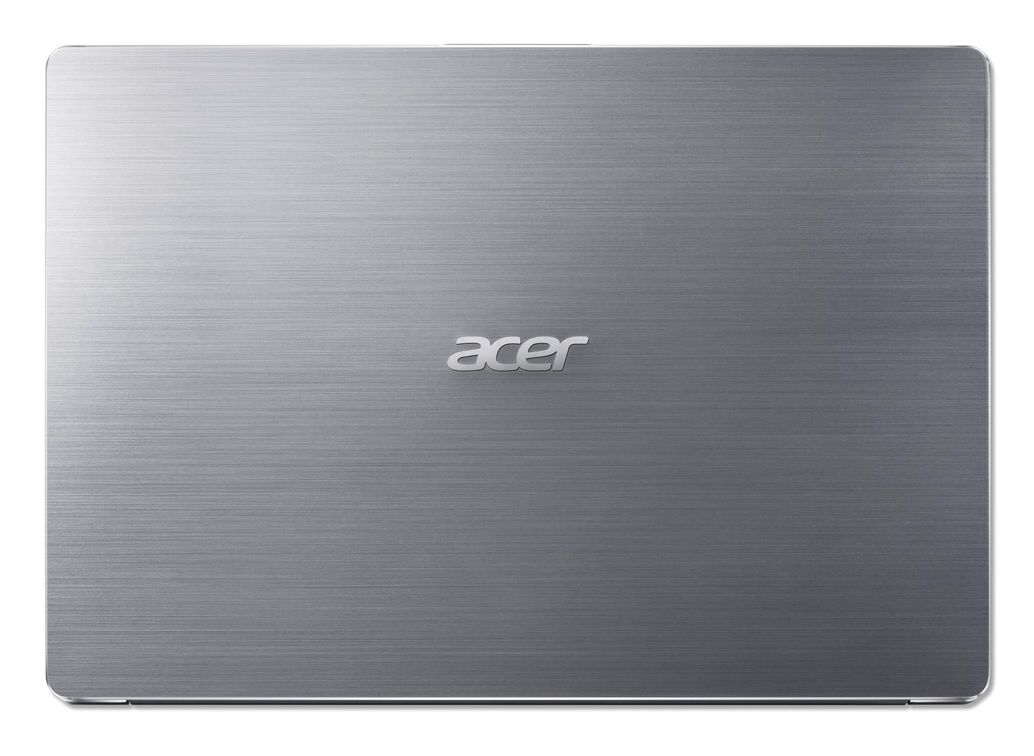 Ordinateur portable Acer Swift 3 SF314-56G-771Y Argent - Whiskey Lake  - photo 5