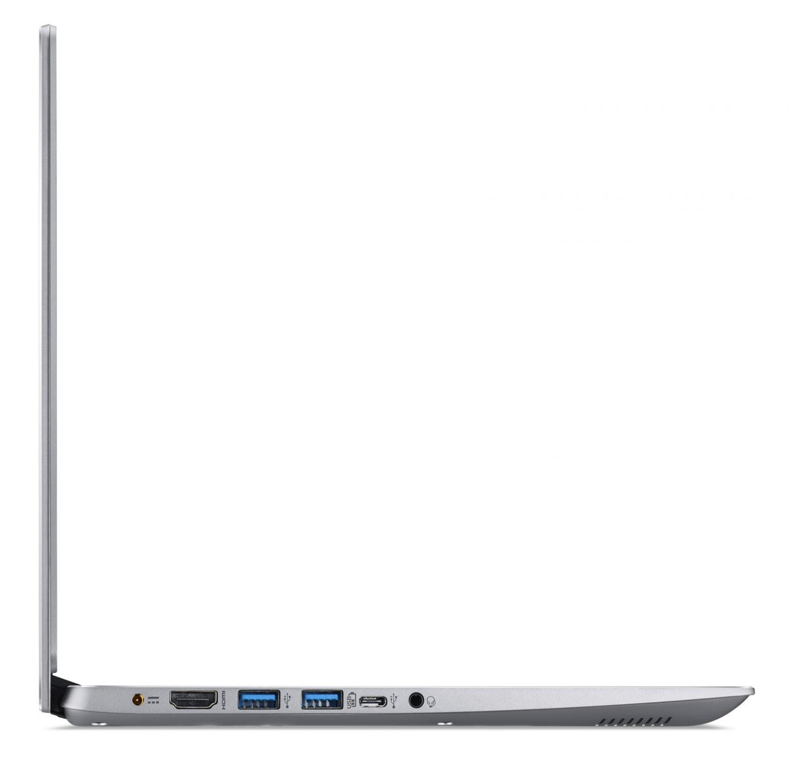 Ordinateur portable Acer Swift 3 SF314-56G-771Y Argent - Whiskey Lake  - photo 6