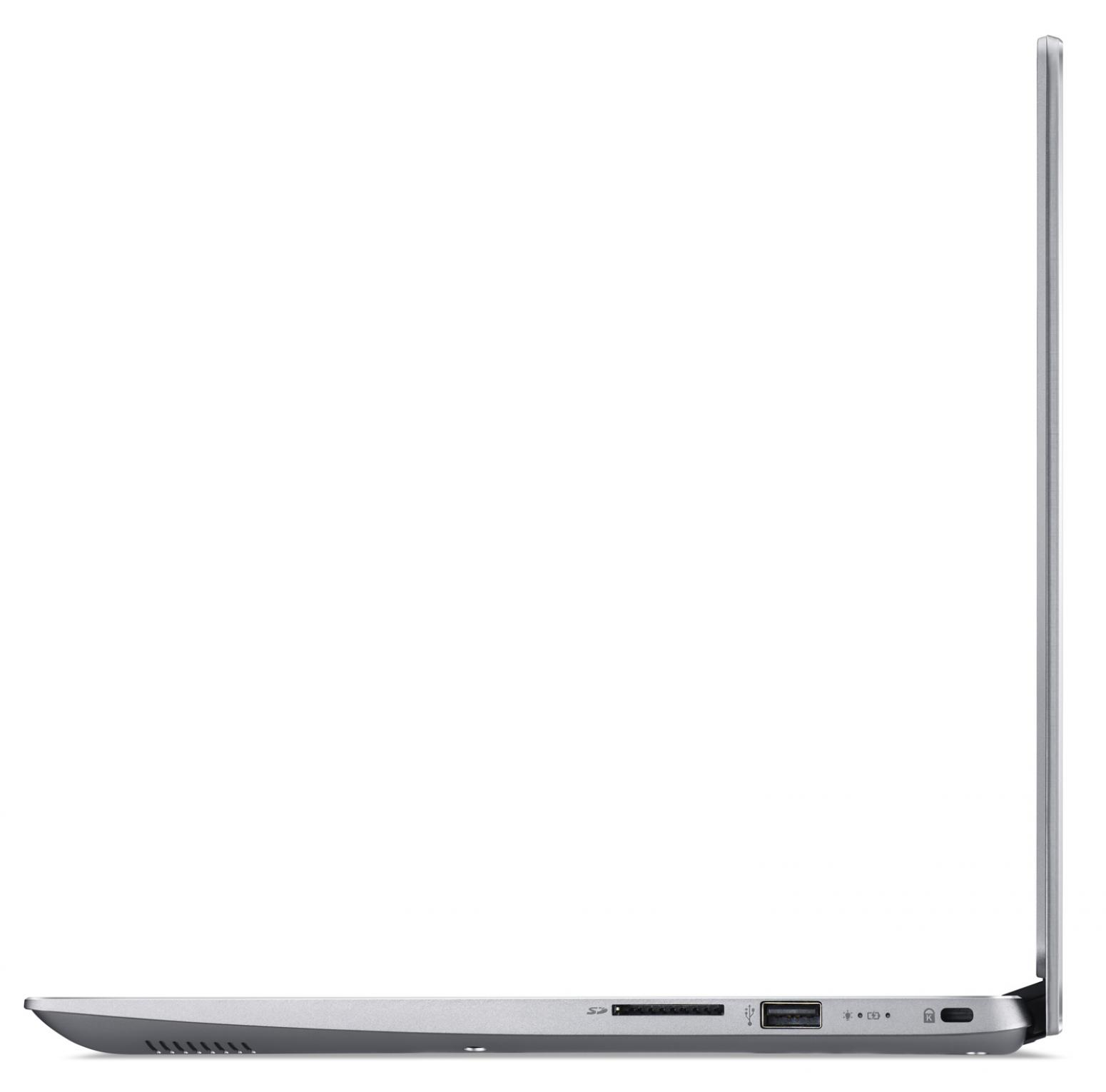 Ordinateur portable Acer Swift 3 SF314-56G-771Y Argent - Whiskey Lake  - photo 7