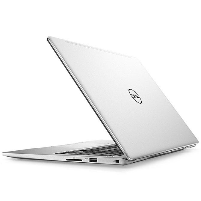 Ordinateur portable Dell Inspiron 13 7000 (7380) - SSD 256 Go, Whiskey Lake Quad i5 - photo 3