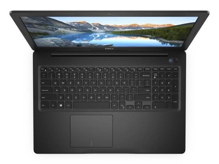 Ordinateur portable Dell Inspiron 15 3583 Noir - Quad i5 Whiskey Lake, Radeon 520, SSD 256 Go - photo 2