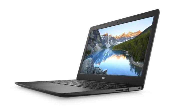 Ordinateur portable Dell Inspiron 15 3583 Noir - Quad i5 Whiskey Lake, Radeon 520, SSD 256 Go - photo 4
