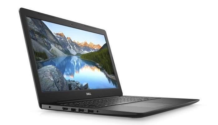 Ordinateur portable Dell Inspiron 15 3583 Noir - Quad i5 Whiskey Lake, Radeon 520, SSD 256 Go - photo 5