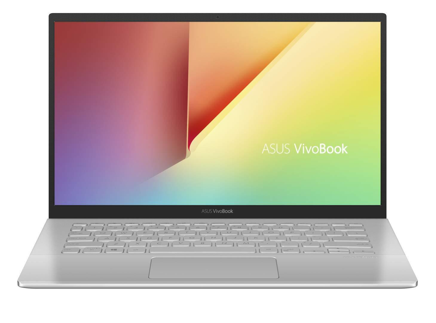 Ordinateur portable Asus VivoBook S412DA-EK005T Argent - AMD Ryzen, NumPad - photo 2