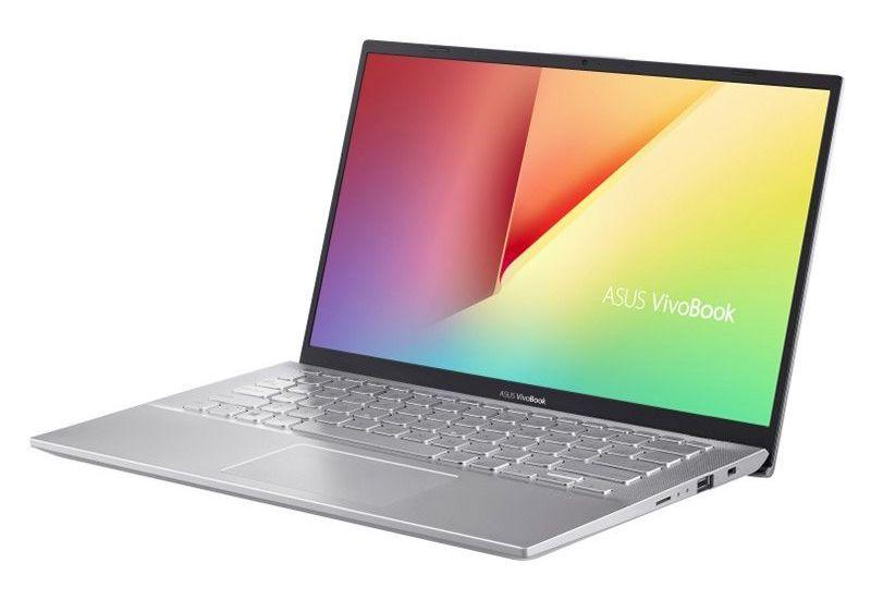 Ordinateur portable Asus VivoBook S412DA-EK005T Argent - AMD Ryzen, NumPad - photo 4