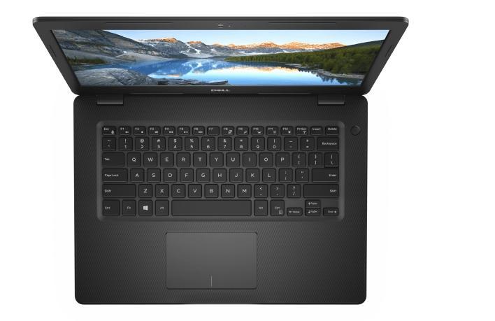 Ordinateur portable Dell Inspiron 14 3480 Noir - SSD 256 Go, Whiskey Lake Quad i5 - photo 2