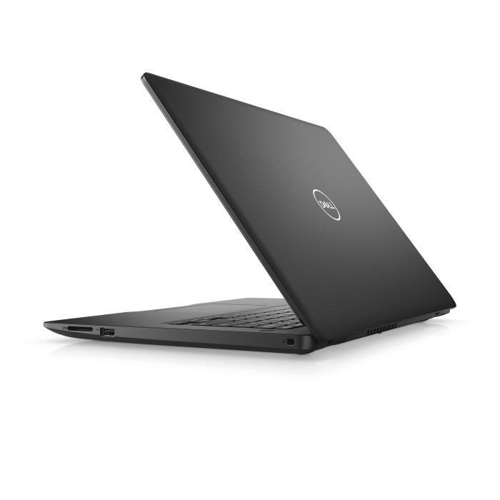Ordinateur portable Dell Inspiron 14 3480 Noir - SSD 256 Go, Whiskey Lake Quad i5 - photo 7