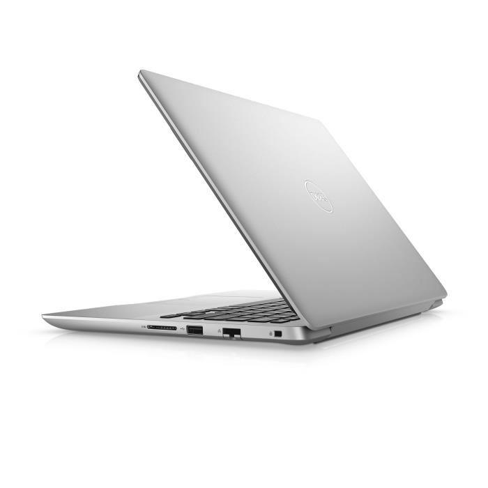 Ordinateur portable Dell Inspiron 14 5480 Argent - MX150, SSD 128 Go + 1 To, Whiskey Lake Quad i7 - photo 5
