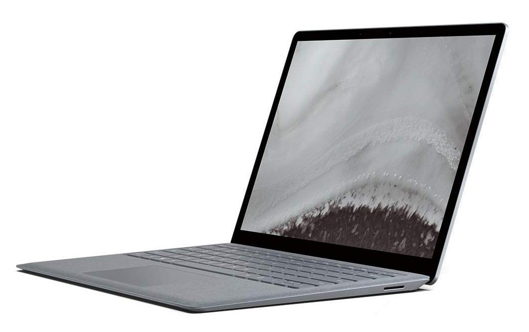 Ordinateur portable Microsoft Surface Laptop 2 - Core i5, 8 Go, 256 Go Tactile - photo 2
