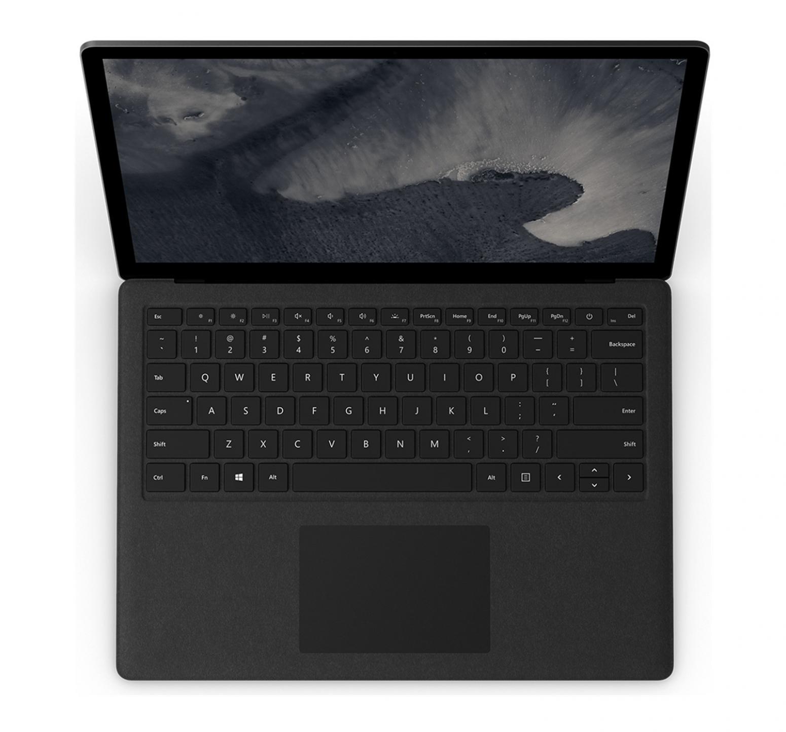 Ordinateur portable Microsoft Surface Laptop 2 - Core i5, 8 Go, 256 Go Tactile - photo 5